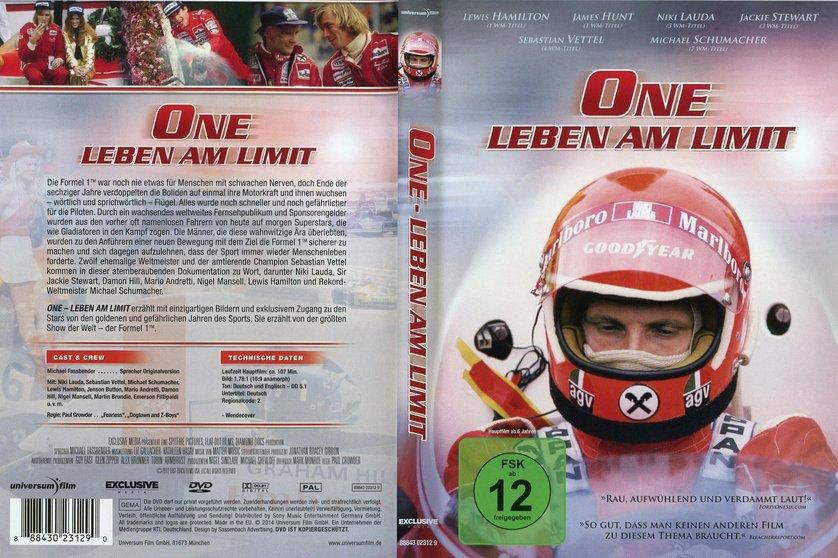 one - leben am limit stream