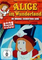 Alice im Wunderland - Staffel 4