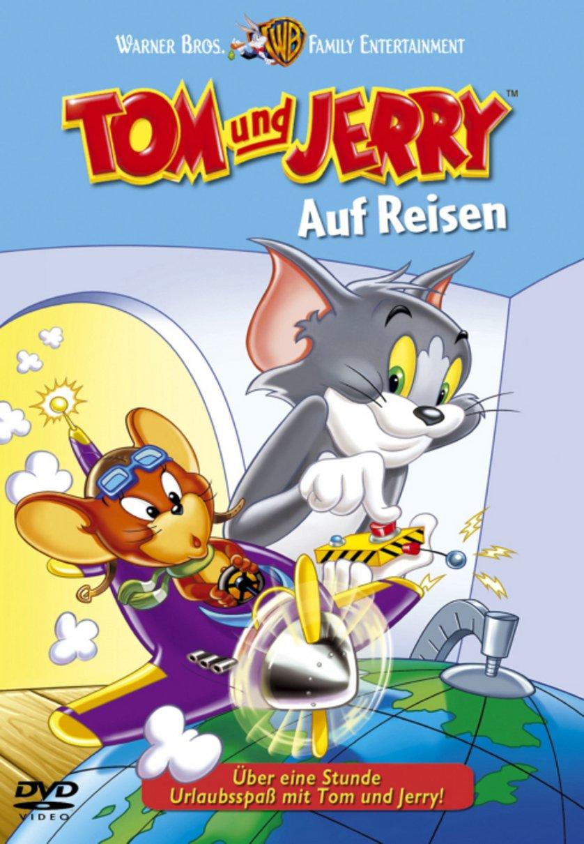 Tom Und Jerry Stream