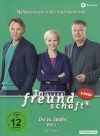 In aller Freundschaft - Staffel 20