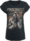 Powerwolf Call Of The Wild powered by EMP (T-Shirt)