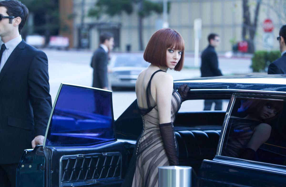 Amanda Seyfried in 'In Time - Deine Zeit läuft ab' (USA 2011) © 20th Century Fox