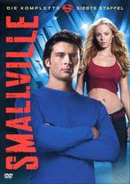 Smallville - Staffel 7