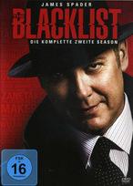 The Blacklist - Staffel 2