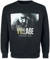 Resident Evil Village powered by EMP (Sweatshirt)