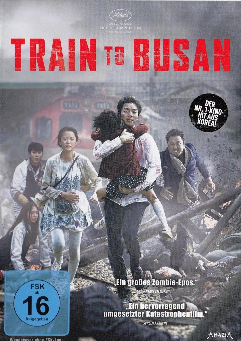 train to busan deutschland