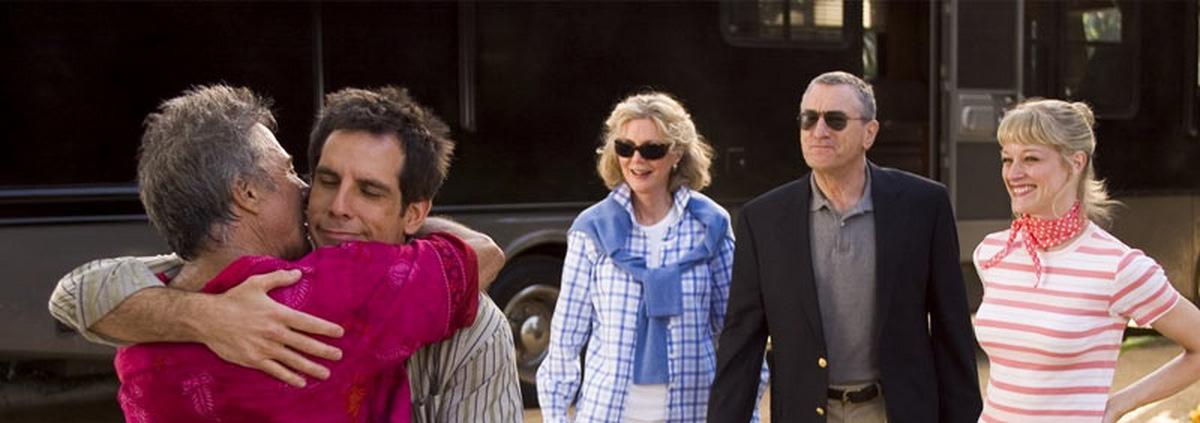 Dustin Hoffman: Dustin Hoffman kehrt als Papa Focker zurück