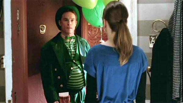 2007: Mike Doyle in 'P.S. Ich liebe Dich' © TOBIS Film