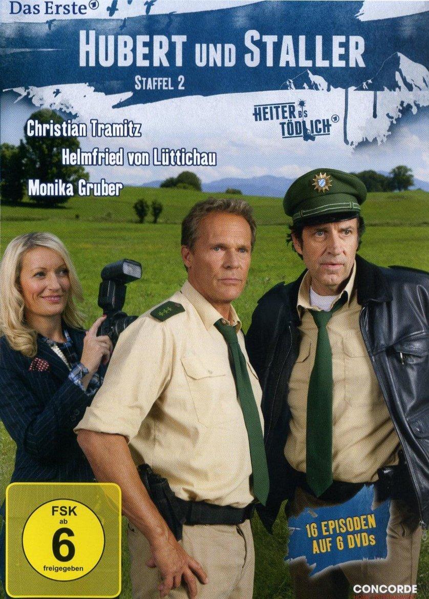 Hubert Und Staller Stream Staffel 7