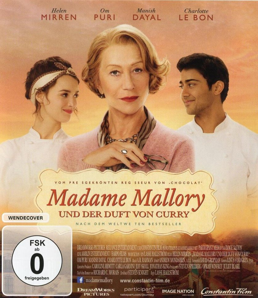 Madame Und