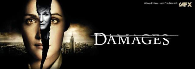 Damages Serien-Special: Rose Byrne und Glenn Close locken ins Netz der Macht!