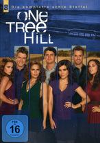 One Tree Hill - Staffel 8