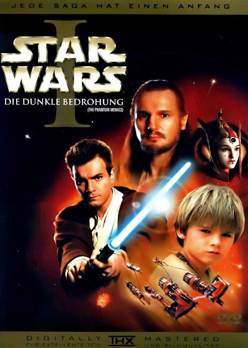 Star Wars Leihen