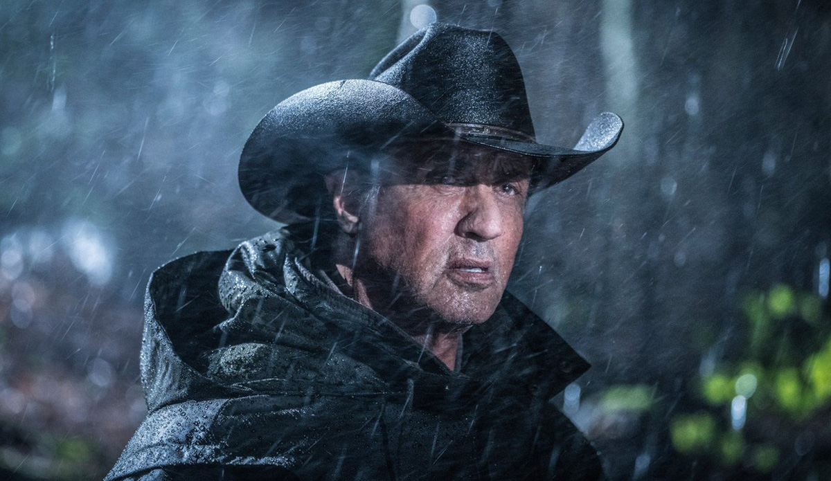 In Cannes: Rambo 5 - Last Blood: John Rambo auf dem Filmfestival in Cannes
