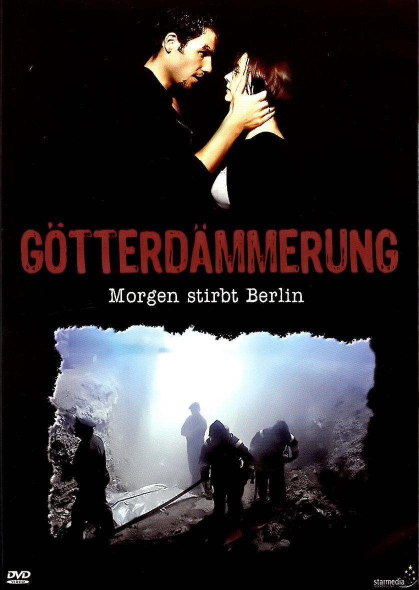 Götterdämmerung Morgen Stirbt Berlin