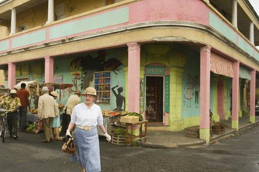 Agatha Christies Marple - Staffel 6