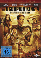 The Scorpion King 4