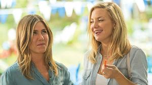 Jennifer Aniston und Kate Hudson in 'Mother's Day'