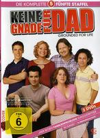 Keine Gnade für Dad - Staffel 5