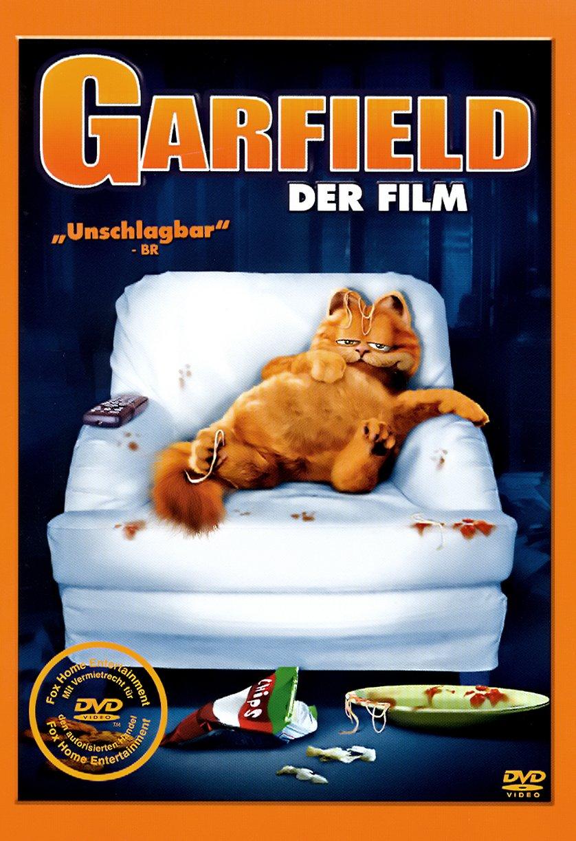 Garfield Der Film Stream Kinox