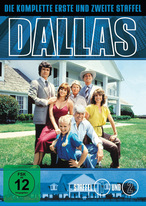 Dallas - Staffel 2