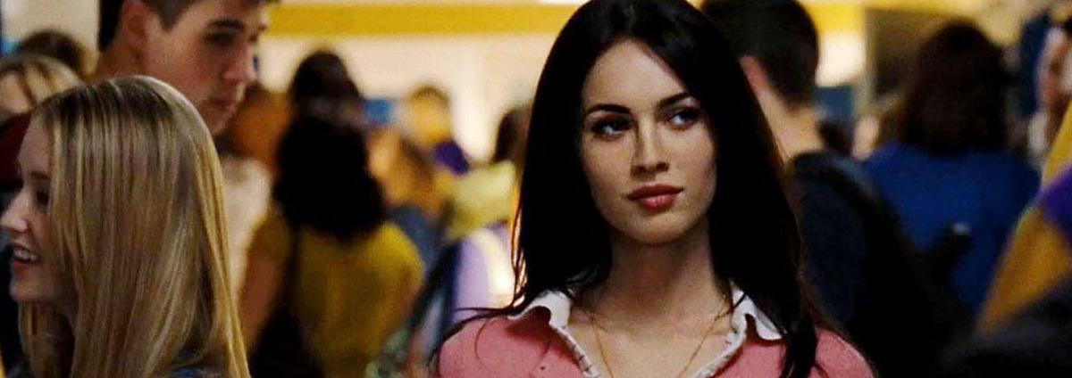 Megan Fox im Porträt: Rosige Aussichten: Comic-Helden und Transformers 3