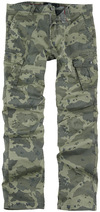 Black Premium by EMP Cargohose mit Camouflage-Muster powered by EMP