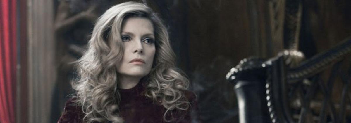 Malavita mit Michelle Pfeiffer: Michelle Pfeiffer an Robert De Niros Seite in 'Malavita'?