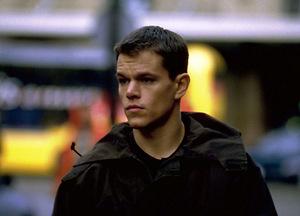 2002: Die Bourne Identität in 'Die Bourne Identität' © Universal