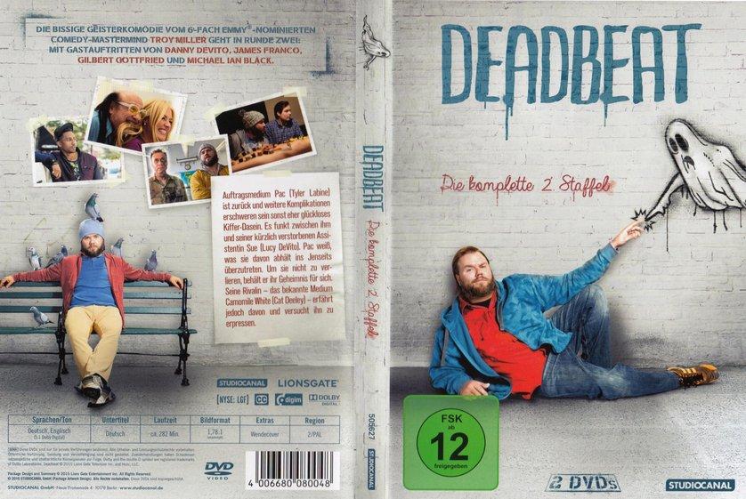 Deadbeat Staffel 2