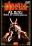 Godzilla: Aliens - Monster des Grauens greifen an