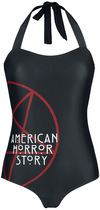 American Horror Story Pentagram powered by EMP (Badeanzug)