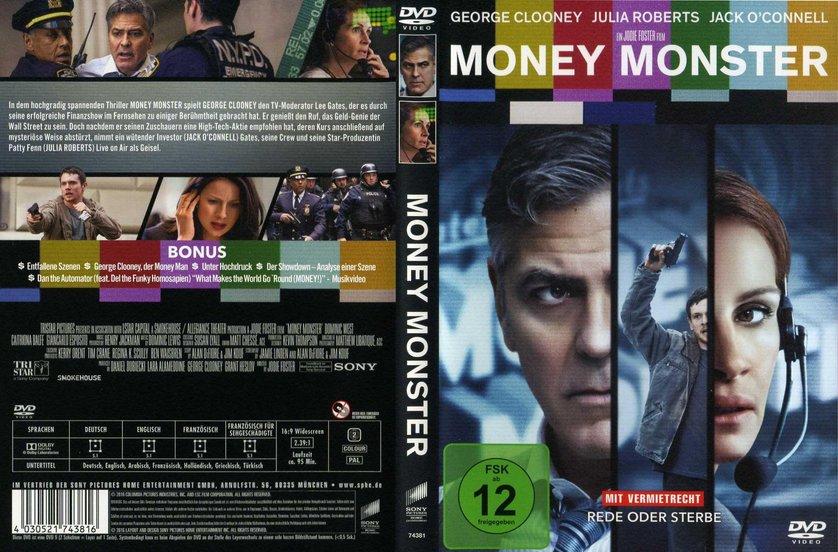 Money Monster Bewertung