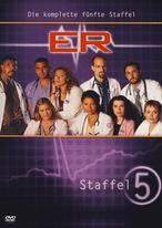 ER - Emergency Room - Staffel 5