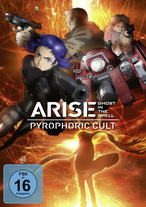 Ghost in the Shell - Arise