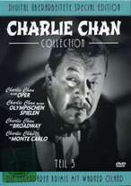 Charlie Chan am Broadway