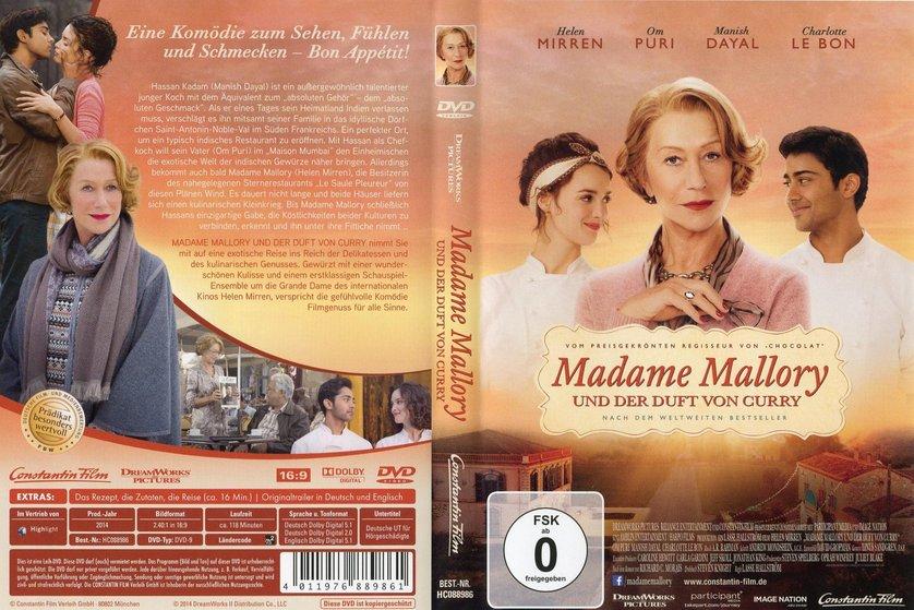 madame mallory und der duft von curry