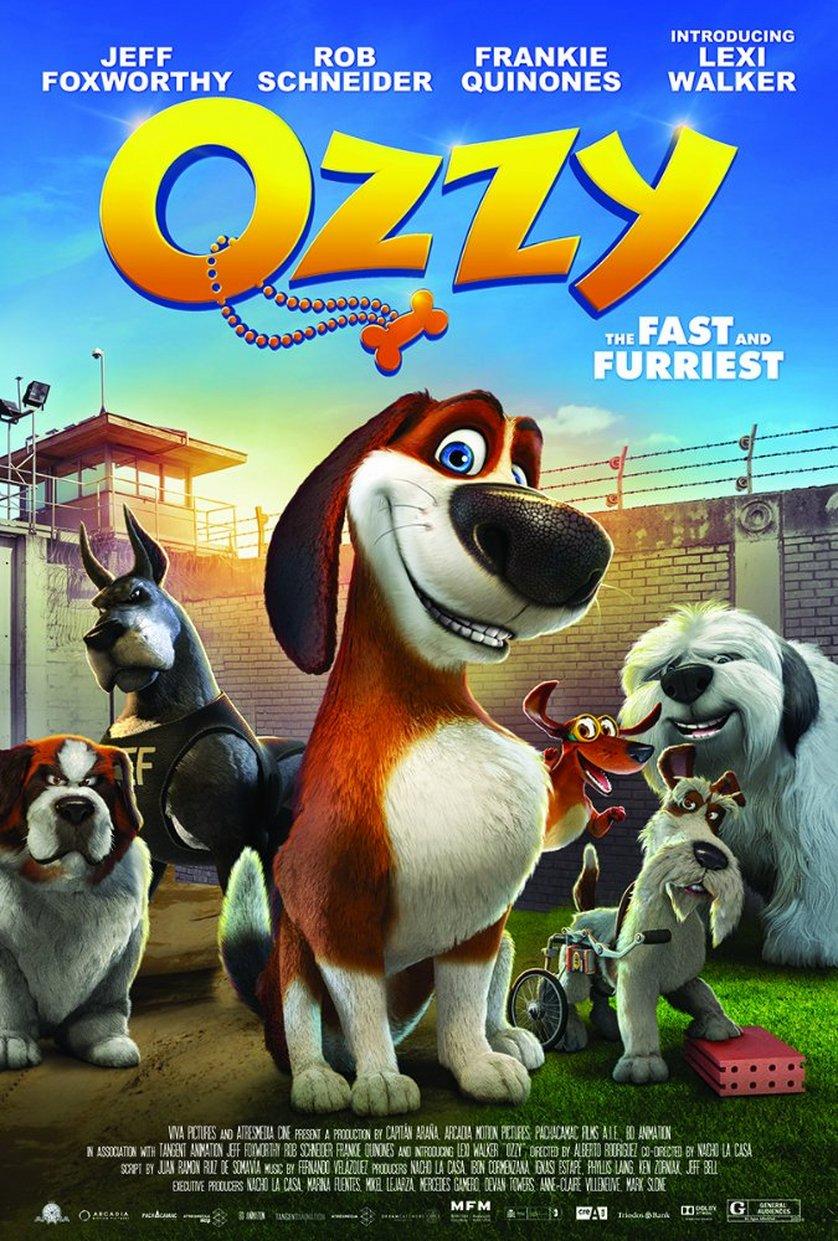 ozzy dvd oder bluray leihen videobusterde