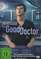 The Good Doctor - Staffel 3