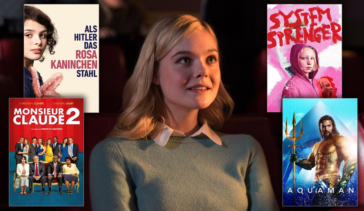 VoD-Filme zu Pfingsten: Noch unentschlossen? Diese Filme kommen auf Knopfdruck!