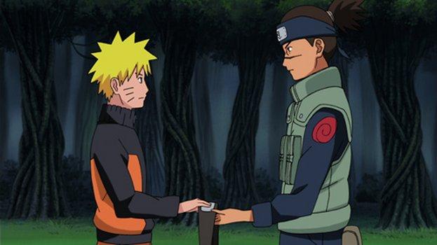 Naruto Shippuden Staffel 12 Deutsch Stream