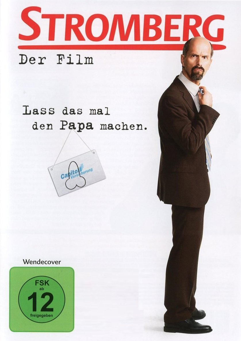 Stromberg Der Film Dvd Oder Blu Ray Leihen Videobuster De