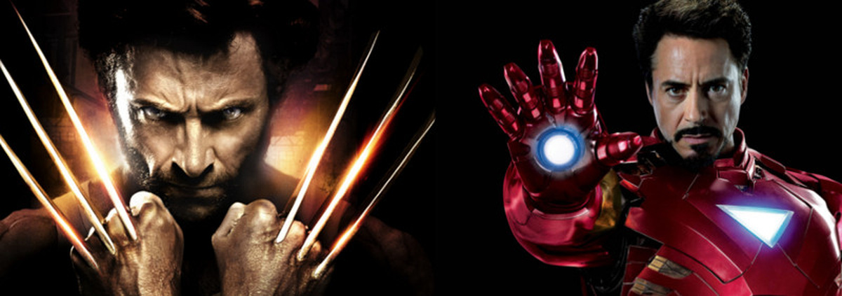 X-Men/Avengers: Wolverine will Iron Man den Arsch versohlen!