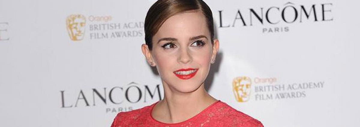 Emma Watson: Biblisch: Emma Watson geht bei 'Noah' an Bord