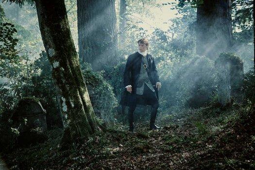 Outlander - Staffel 2
