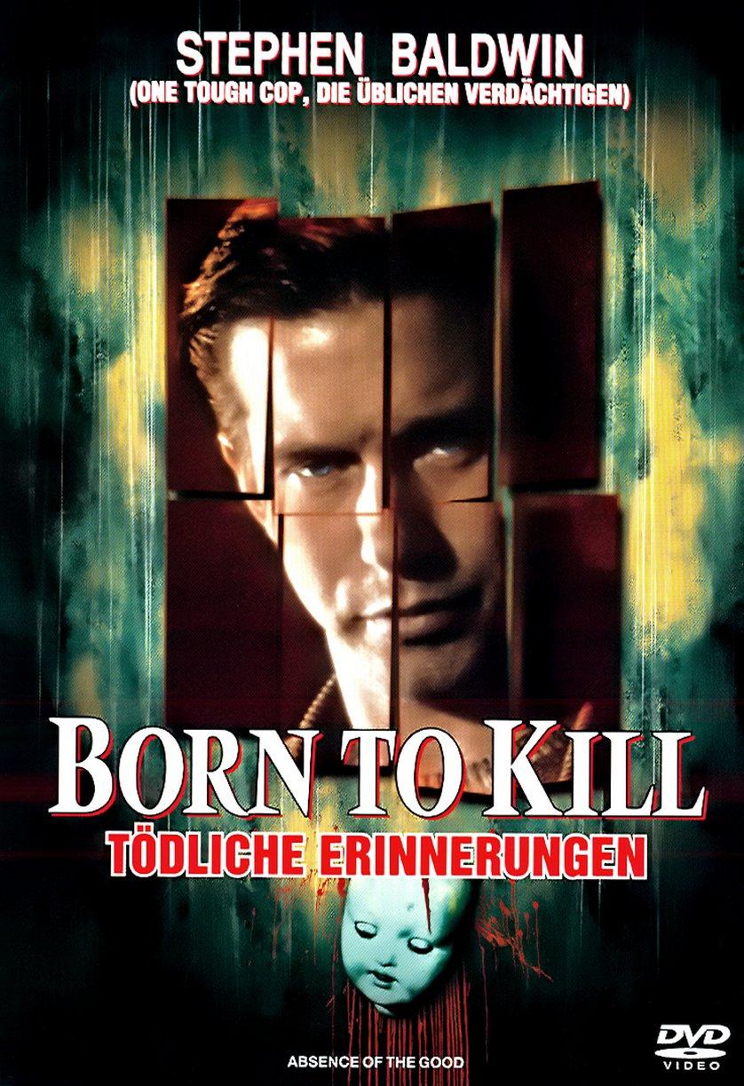Born To Kill Dvd Oder Blu Ray Leihen Videobusterde