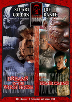 Masters of Horror - Dreams in the Witch House / Homecoming