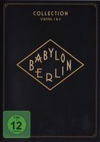 Babylon Berlin - Staffel 1 & 2