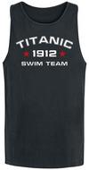 Titanic Swim Team powered by EMP (Tank-Top)