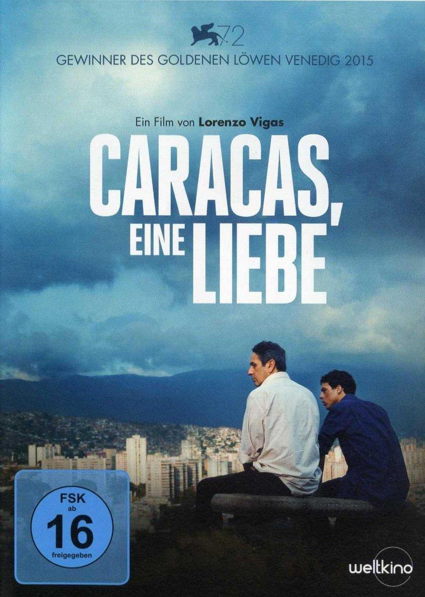 Caracas Eine Liebe Stream